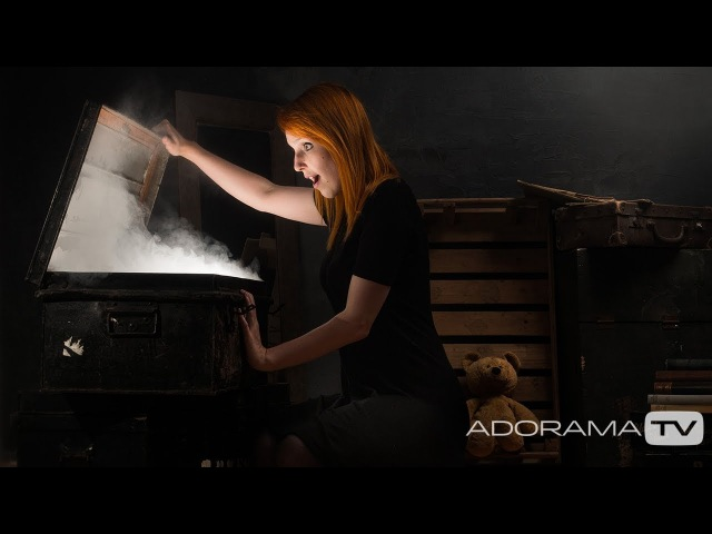 How to Light a Magical Box: Take and Make Great Photography with Gavin Hoey