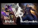 Smite: Grandmaster | Ranked Duel 1vs1 | Bakasura vs Loki