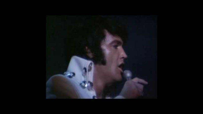 ELVIS - I Just Can't Help Believing (Remastered audio)