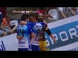 Gols Carlos Barbosa 4 x 7 Foz Cataratas - Quartas de Final jogo 2 Liga Nacional de Futsal 2017