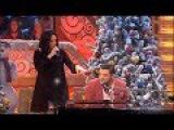 Елена Ваенга &amp Ачи Пурцеладзе - Ре, Ля (Угадай мелодию 04.01.2018)