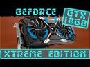Видеокарта Gigabyte PCI Ex GeForce GTX 1060 Aorus Xtreme Edition 6GB GDDR5 192bit Анбоксинг