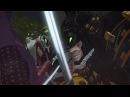 Новый тизер полнометражного аниме Batman Ninja