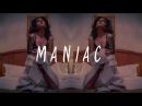 [FREE] 6LACK ft Drake Type Beat 2018 - Maniac (Prod. D E N A T O)