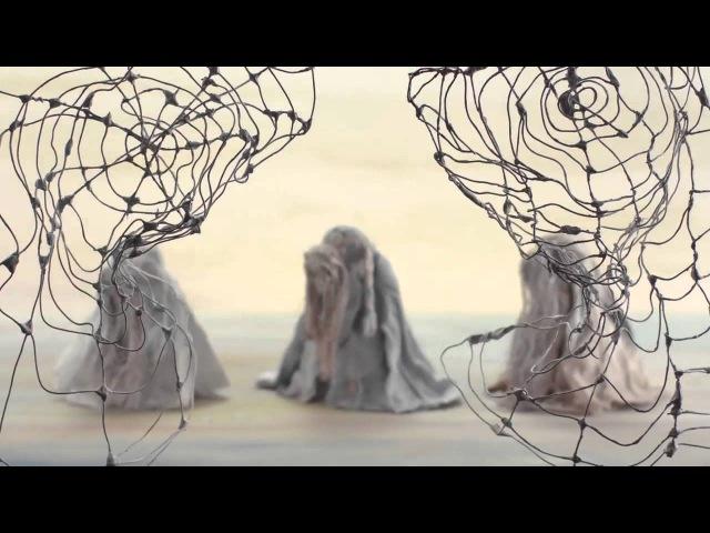 Mound by Allison Schulnik on Vimeo