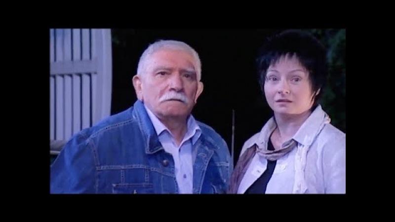 Любовь на острие ножа. Драма, детектив (2007) @ Русские сериалы