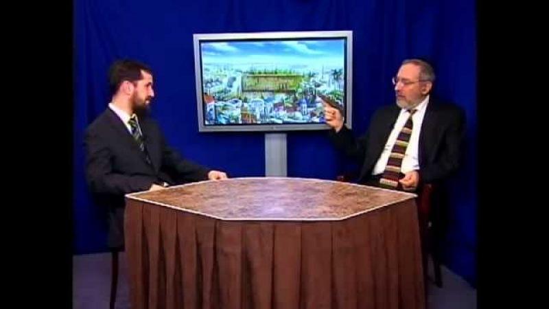Секрет вечности мелодии еврейской души р Бенцион Ласкин в гостях у р Льва Кацина RTN 2013
