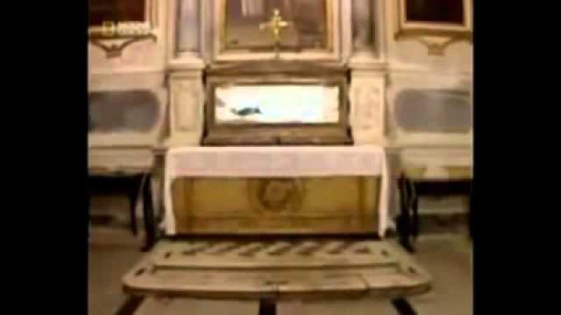 Божественное чудо Нетленные мощи св Бернадетты