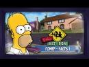 [ПРОХОЖДЕНИЕ] The Simpsons Hit Run ►Часть 1