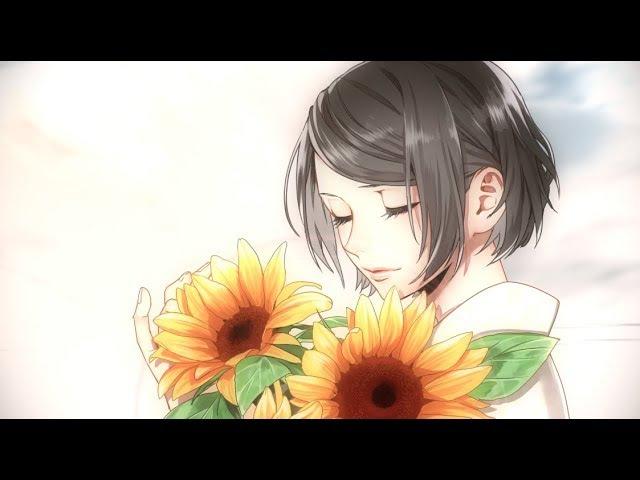 【鏡音リン・レン】惜別の向日葵【オリジナル曲】
