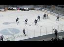 Моменты из матчей КХЛ сезона 16/17 • Интересный момент. Гол не засчитан 06.02