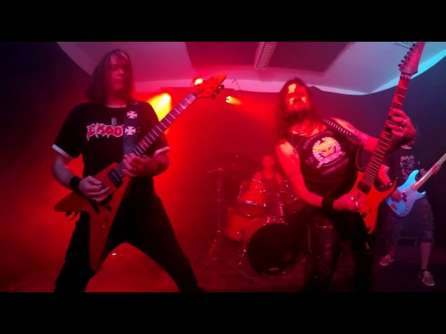 Project Pain - Silent Invader FA Records - Official Music Video