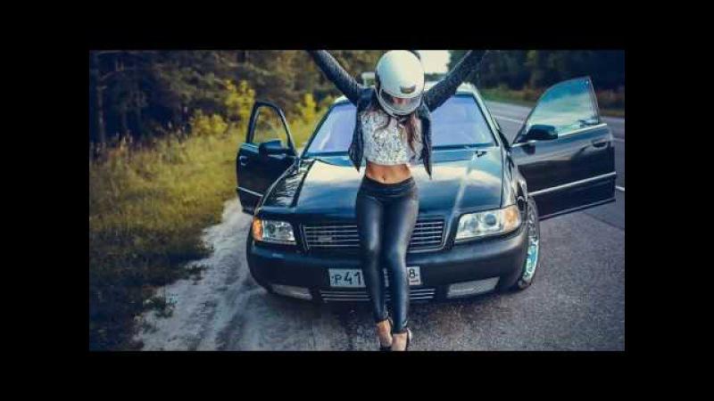 Легендарный Audi D2 A8 S8 Крылатый металл спускается на землю ✈