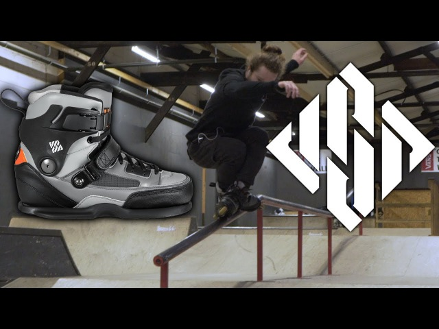 Eugen Enin USD Carbon Free Team XVIII Promo USD Skates