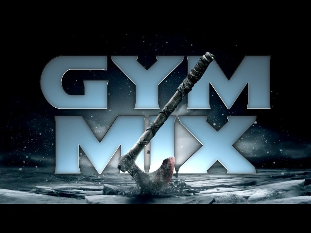Norse Gains |Music OST| 46min VIKING GYM MIX chants drums workout music