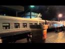 Гонка поездов или передача эстафеты