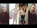 Elçin Sangu ve Barış Arduç'un Çocukluk Fotoğraflarını İlk Kez Göreceksiniz