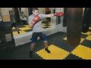 Прямые удары руками / Как научиться бить прямые удары на боксерском мешке ghzvst elfhs herfvb / rfr yfexbnmcz ,bnm ghzvst elfhs
