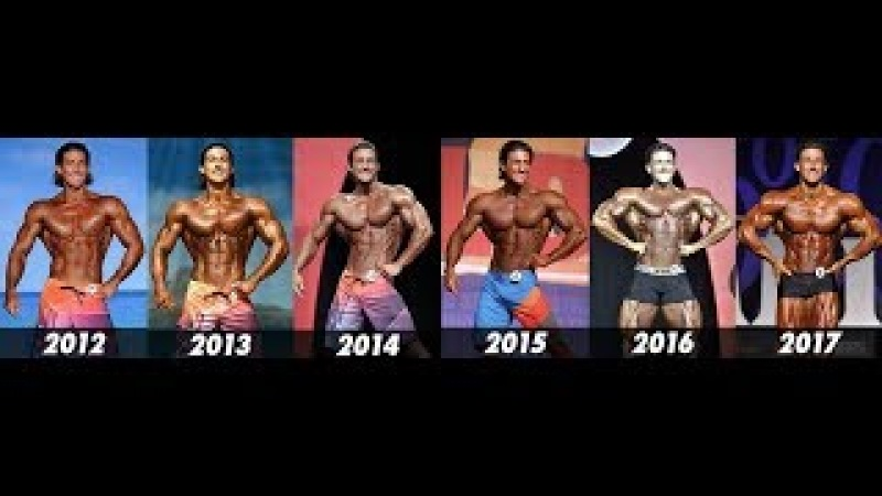 SADIK HADZOVIC MOTIVATION 2012/2017