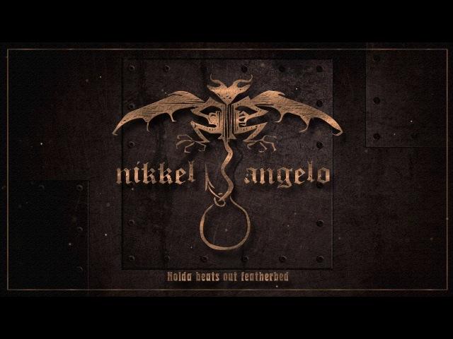 Nikkel Angelo - EP 2018 promo teaser