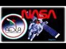 La NASA Mexicana AEXA agencia espacial mexicana