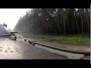 Військовий оператор відзняв на GoPro засаду під Красним Лиманом