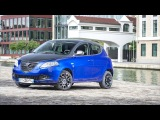 Lancia Ypsilon S by Stade Francais Paris 846 2013 15