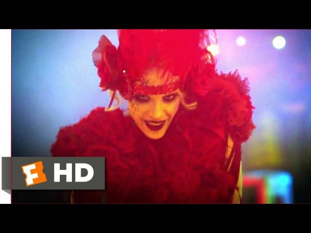 Alleluia The Devil's Carnival 2015 Hoof and Lap Devil's Carnival Scene 10 10 Movieclips