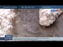 Репетиция паводка Улицы Кудымкара затопило