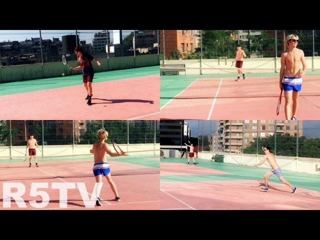 Tennis 2.0 | S2E45 | R5 TV