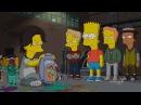 O Dia em que a Terra ficou bacana Os Simpsons