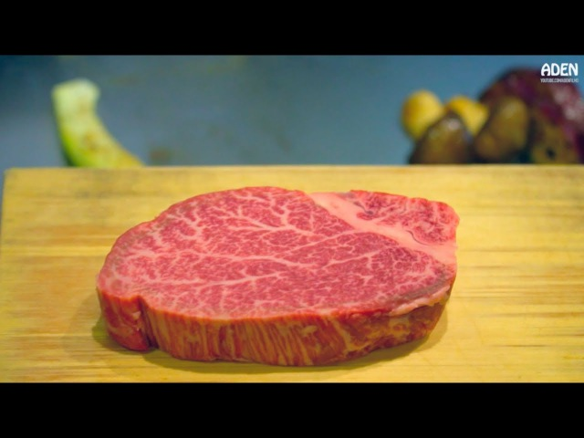 BEST 6 Steaks in the World - American, Japanese and Argentine Beef
