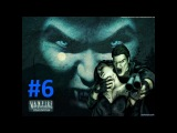 Vampire The Masquerade Redemption. 1 сезон. 6 серия - Побег из Тевтонской Тюрьмы