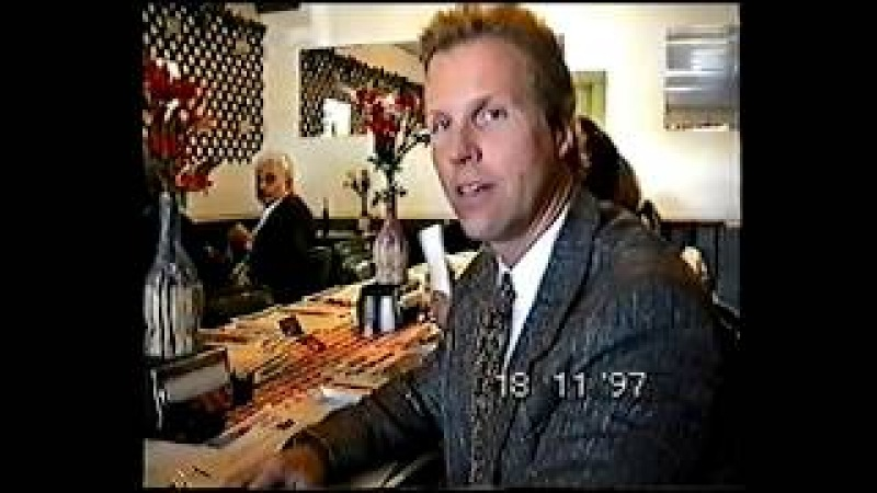 7. Business for Russia. Fall 1997. Charlotte, NC. Peter Rieke. Triangle Products is the second job