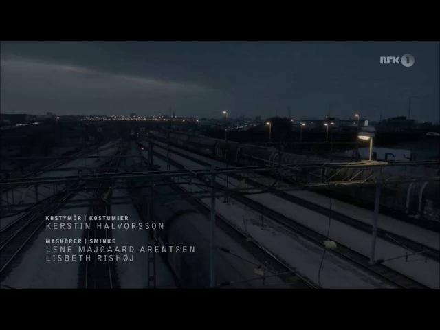 Bron | Broen Season II Intro