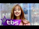 츄츄츄♥ 러블리 결정체 크리샤 츄(Kriesha Chu) 슈스길이 Like Paradise - 팩트iN스타