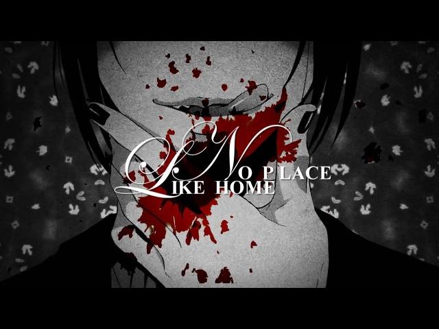 「F♚S」No Place Like Home | MEP