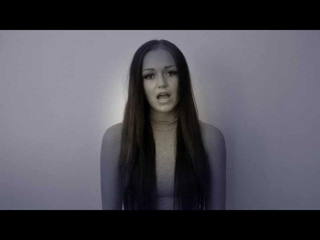 Diamonds - Danny Rossing feat. Mimmi Kapell (Official Rihanna duet cover, HD)