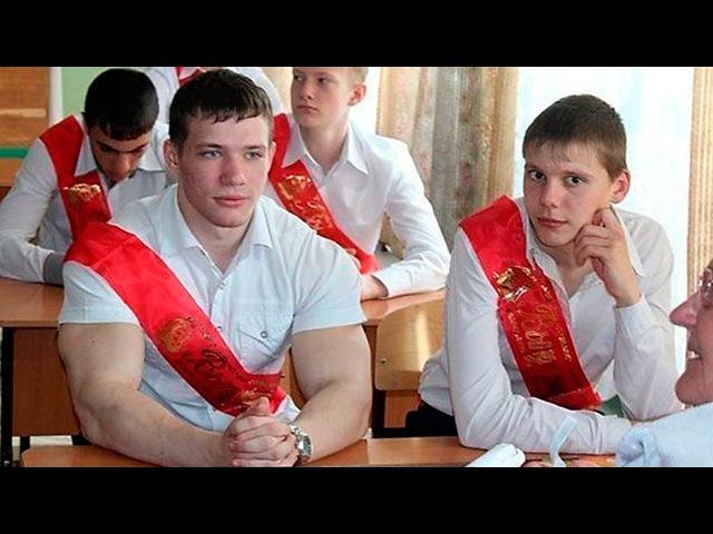 ВидеоОбзор2 - Макс Троян или к чему приводят СТЕРОИДЫ