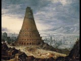 The Tower of Babel - Yoko Kanno
