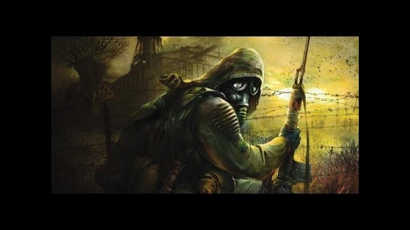 Прохождение - S.T.A.L.K.E.R. Долг Философия войны - Часть 3 ( Вылазка на Радар )