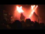 Vomitory-The Voyage-Live 2010