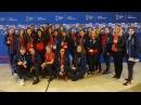 Media team at FIFA Team Workshop Sochi 27-28 Feb 2018 TWS (Whatever it takes)