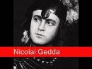 Nicolai Gedda: Wagner - Lohengrin, 'In fernem Land'
