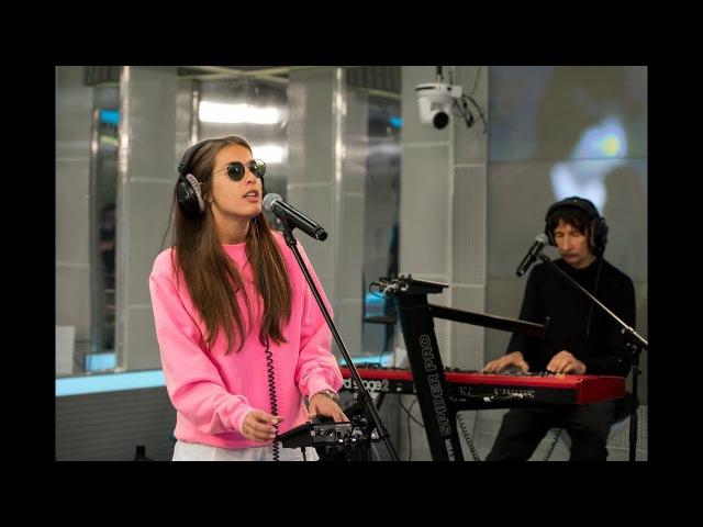 A'Studio - Вот Она Любовь (LIVE Авторадио)