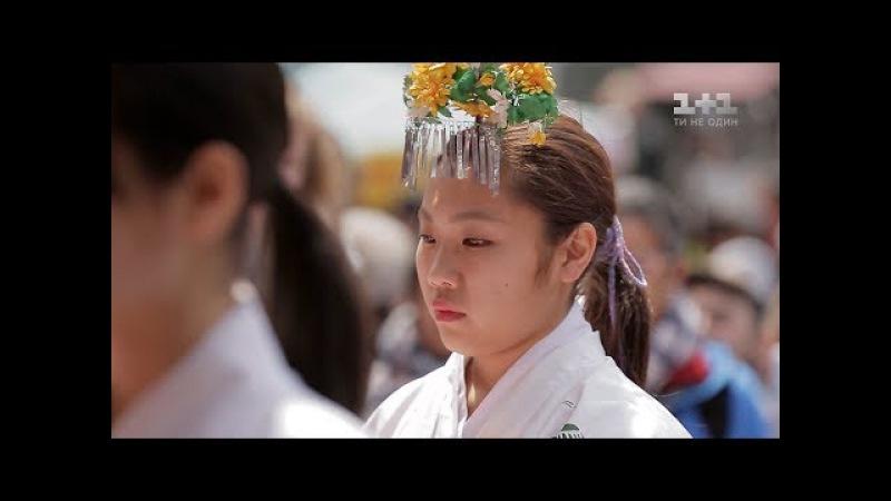Семья в аренду, похороны при жизни и сад травяной сакуры. Япония. Мир наизнанку -...