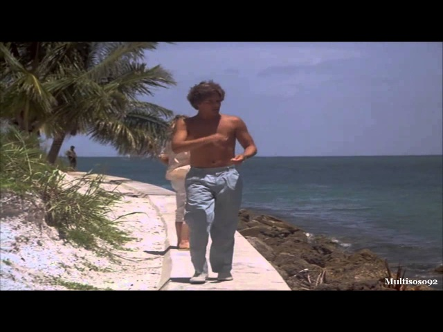 Miami Vice - First Season (1984-1985) - (Calderone's Return) - Jan Hammer - Crockett's Theme