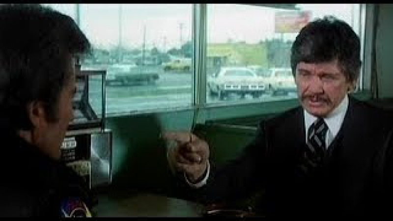 Любовь и пули (1979)криминал,боевик,триллер.