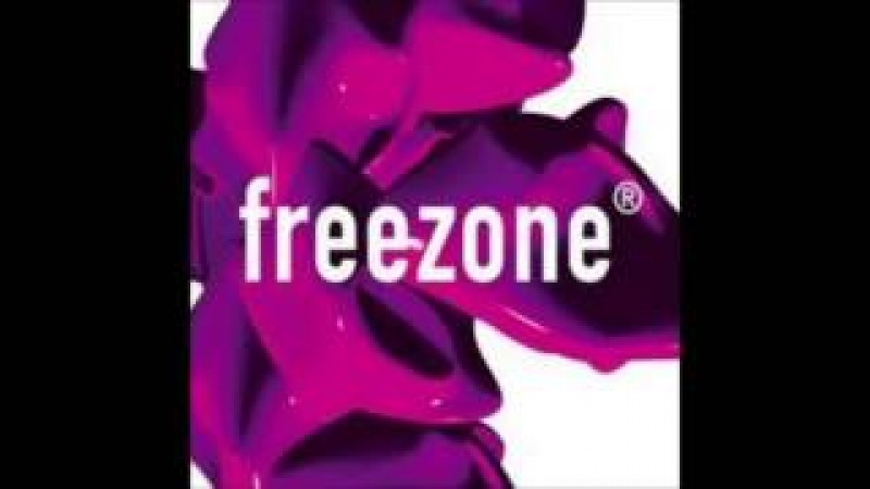 FREEZONE 7 - Seven is Seven is - Cd2