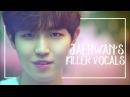 TOP KPOP VOCALIST WANNA ONE'S KIM JAEHWAN
